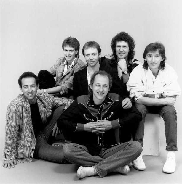 fotos-de-dire-straits-early-years