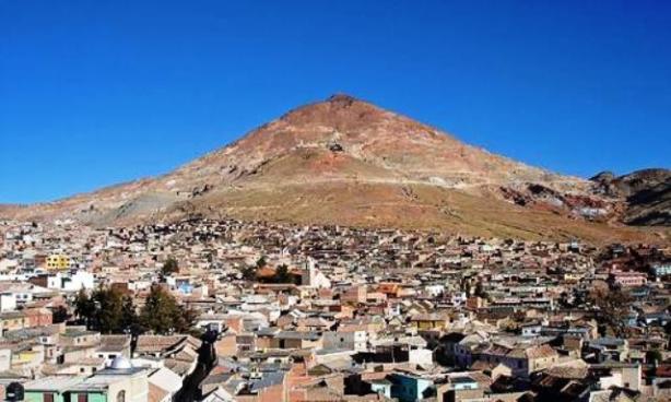potosi-bolivia-southamerica