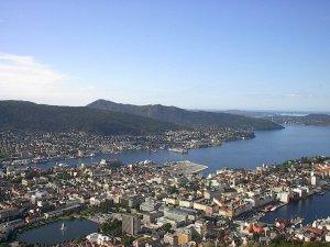 Bergen-View