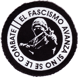 El Fascismo combate-783655